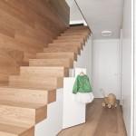 lesene stopnice (arhitektura: Multiplan arhitekti)