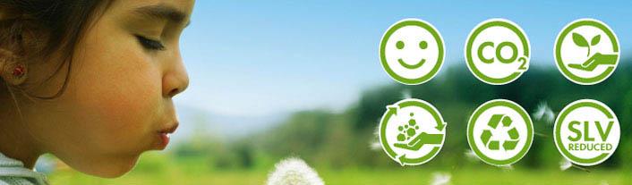 Green Building - Okolju prijazna gradnja