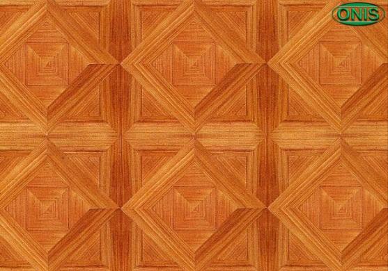 Mozaični masivni parket 5