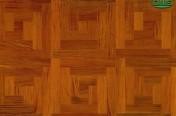 Mozaični masivni parket 6