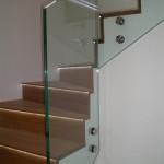 Lesene stopnice Hrast