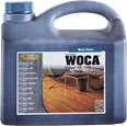 Woca Interior oil - barvno