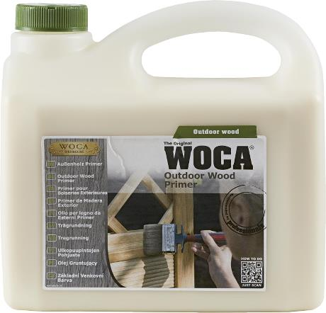 Woca Outdoor Wood Primer